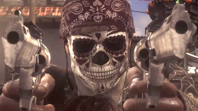The numerous Call of Duty Ghosts 2 rumors suggesting picking up where the 1 st Ghosts left off set the stage for a follow-up just before the holiday season. The many rumors surrounding the 2018 Call of Duty game coincide with what we're expecting as the series has been somewhat predictable over the years.
