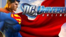 DC Universe Online daté officiellement
