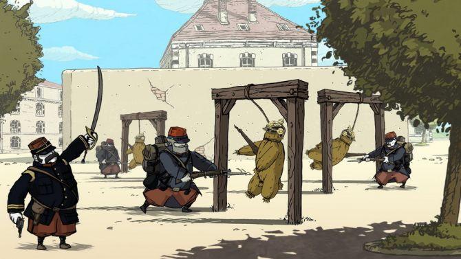 TEST. Soldats Inconnus : Mémoires de la Grande Guerre (Xbox 360, Xbox One, PS4, PS3, PC)
