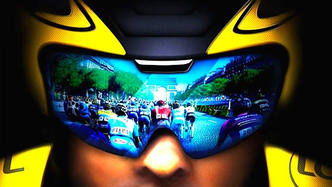 TEST. Le Tour de France 2014 (PS4)