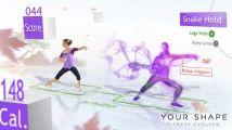 Your Shape Fitness Evolved : en forme sur les DLC