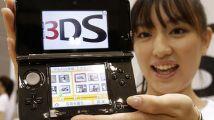Seulement 400.000 3DS au Japon ?