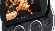 La PSP 2 utiliserait une connexion 3G et un écran OLED