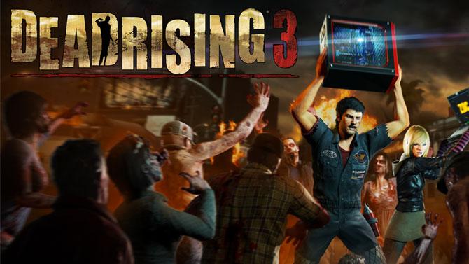 TEST. Dead Rising 3 (PC)