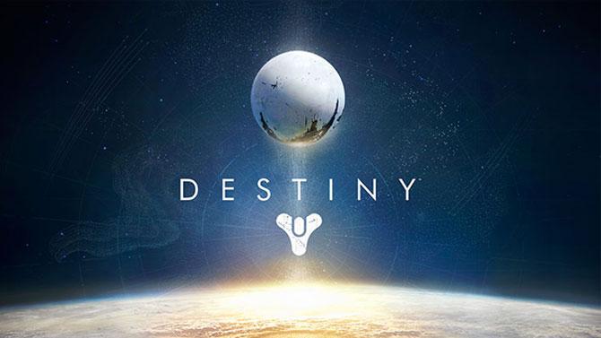 TEST. Destiny (Xbox One, PS4)