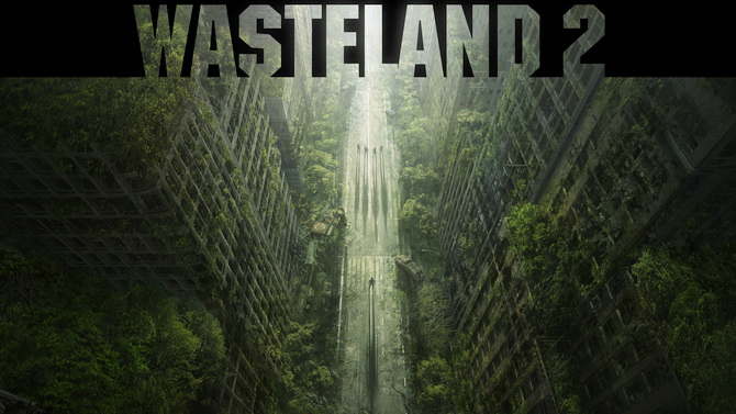 TEST. Wasteland 2 (PC, Mac)