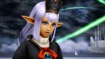 Prishe dans Dissidia 012 Final Fantasy