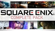 Square Enix : jusqu'à 85% de réduc sur Steam !