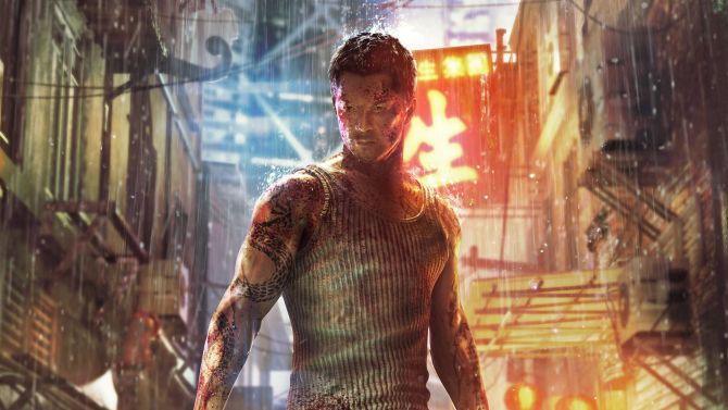 TEST. Sleeping Dogs : Definitive Edition (PS4, Xbox One, PC)