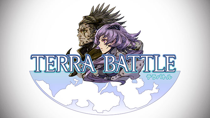 TEST. Terra Battle (Android, iPad, iPhone, iPod Touch)