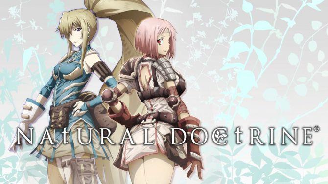 TEST. Natural Doctrine (PS4, PS3, PS Vita)