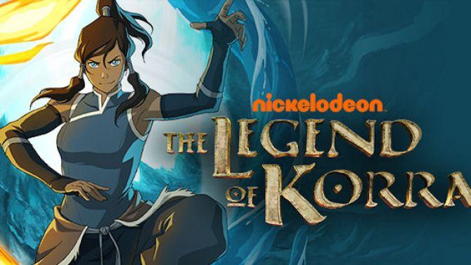 TEST. The Legend of Korra (PS4)