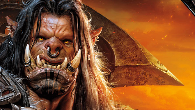 TEST. World of Warcraft : Warlords of Draenor (PC)
