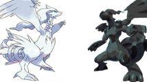 Pokémon Blanc et Noir déjà millionnaires en Europe