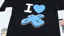 CONCOURS : designez les futurs T-Shirts Gameblog