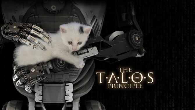 TEST. The Talos Principle (PC, Mac)