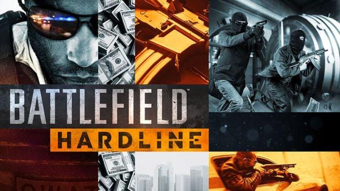 TEST. Battlefield : Hardline (Xbox One, PS4, PC)