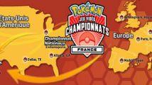 Championnats Pokémon Black & White : toutes les infos !