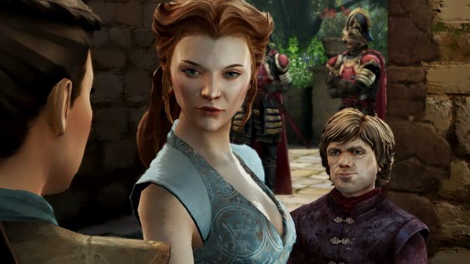 TEST. Game of Thrones - Episode 3 : The Sword in the Darkness (PC)