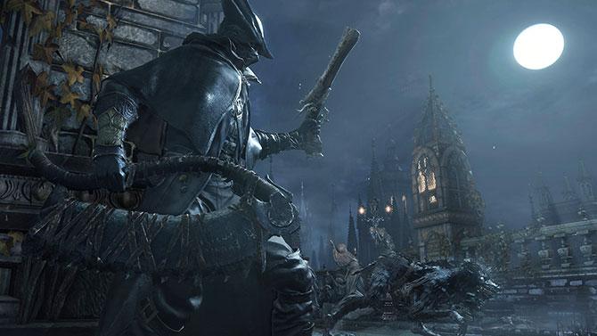 TEST : Bloodborne fracasse la PS4