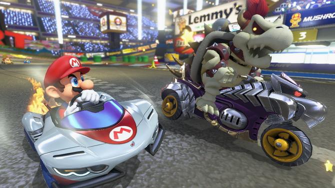 TEST Flash : Mario Kart 8 DLC Pack 2, deuxième coup de boost ?