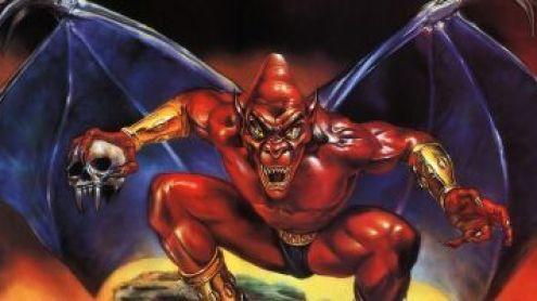 Les Licences Oubliées #11: Gargoyle's Quest / Demon's Crest