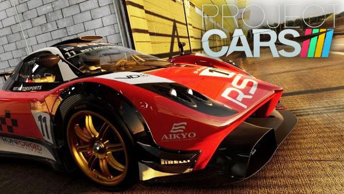 TEST de Project CARS : Forza et Gran Turismo dépassés !