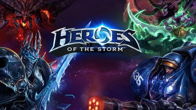 TEST Heroes of the Storm : Blizzard entre dans la danse
