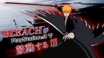 Bleach sortira sur PS3 en Europe