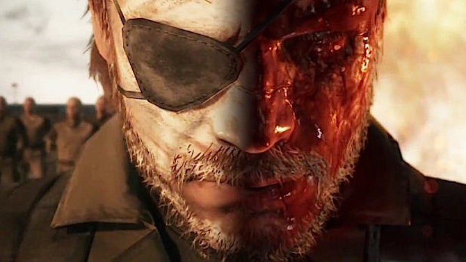 TEST de Metal Gear Solid V sur PS4 : Big Boss pour l'éternité