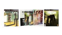 ICO & Shadow of the Colossus PS3 datés au Japon