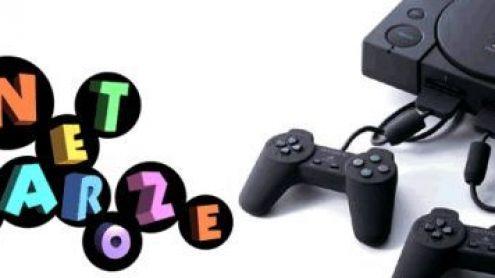 Net Yaroze, la PlayStation de développement