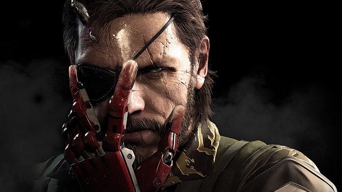 TEST de Metal Gear Solid V sur PC : la version diamant