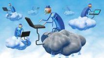 E3 > Le Cloud Computing débarque sur Xbox 360