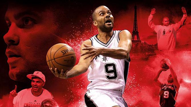 TEST de NBA 2K16 : Toujours plus haut, encore plus fort