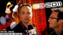 E3 > Conférence Ubisoft, nos impressions vidéo avec Michel Ancel