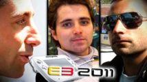 E3 > Wii U : Cyril Drevet, Florent Gorges et Sébastien Magne en parlent