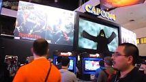 E3 > Le tour du stand Capcom en vidéo