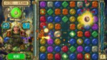 E3 > Treasures of Montezuma sur PS Vita : des images