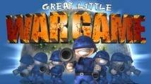 E3 > Great Little War Game PSVita : un trailer
