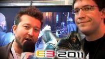 E3 > Assassin's Creed Revelations : Interview d'Alexandre Breault