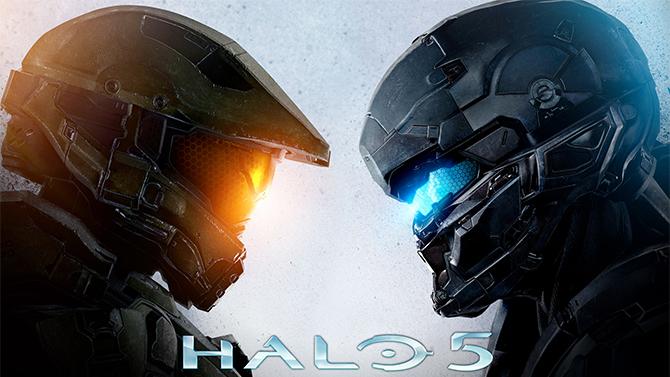 TEST de Halo 5 Guardians : Retour en forme