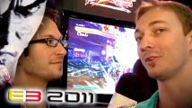 E3 > Street Fighter X Tekken, notre interview d'Alexandre Lecler (Capcom France)