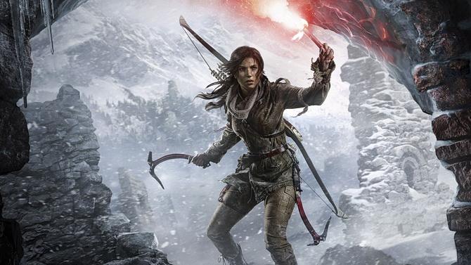 TEST de Rise of the Tomb Raider, Lara Croft un peu trop sage ?