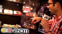 E3 > Visite du Musée du jeu vidéo à l'E3 2011
