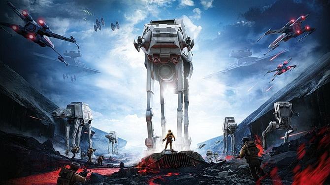 TEST de Star Wars Battlefront : La Force trop tranquille ?