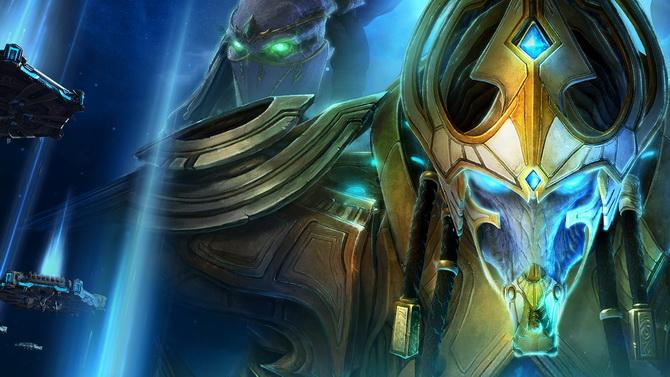 TEST de StarCraft II Legacy of the Void : Toujours le roi du RTS