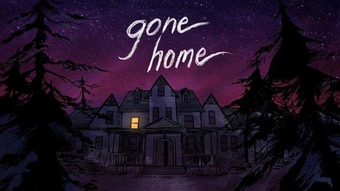 TEST de Gone Home, aussi marquant sur console ?