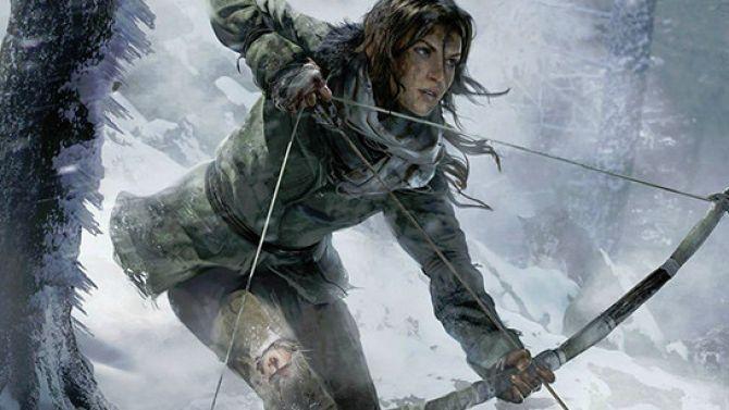 TEST de Rise of the Tomb Raider sur PC : Lara plus belle que jamais