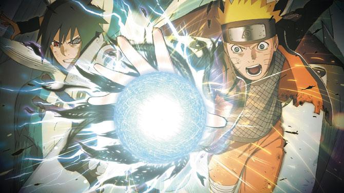 TEST de Naruto Shipuden Ultimate Ninja Storm 4 : Le retour en force du ninja orange